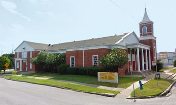Edificio Lawndale